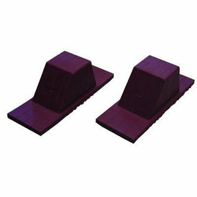 Amber Athletic Gear Rubber Indoor Starting Blocks