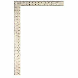 IRWIN Tools Carpenter Square, Steel, 16-Inch by 24-Inch