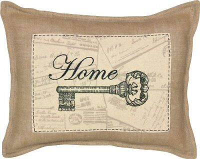 Dimensions Needlecrafts Stamped Embroidery, Antique Key