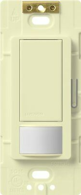 Lutron Maestro Motion Sensor switch, no neutral require