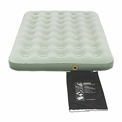 Coleman QuickBed Single High Airbed - Full
