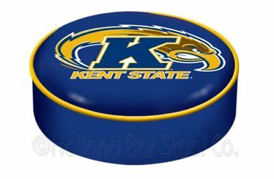 NCAA Kent State Golden Flashes Bar Stool Seat Cover
