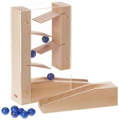 HABA Cascade - Marble Ball track Accesory (Made in Germ