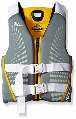 Coleman Women€™s V1 Series Hydroprene Life Jacket