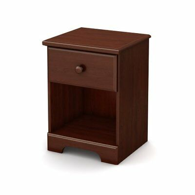 Summer Breeze Collection Nightstand - Royal Cherry by S