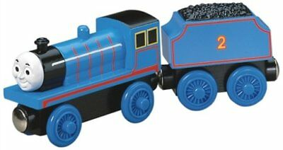 Thomas And Friends Wooden Railway - Edward The Blue Eng