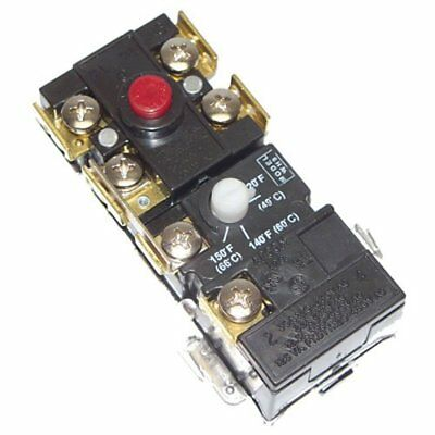 Reliance 9000509-045 Single Element Electric Thermostat