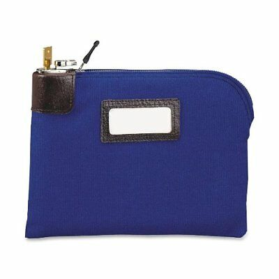 MMF Industries Seven-pin Security/Night Deposit Bag wit