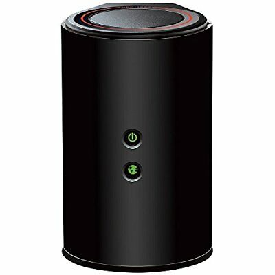 D-Link Wireless AC1200 Dual Band Wi-Fi Gigabit Range Ex