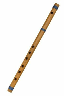Flute, Cane, G4, 17 inches
