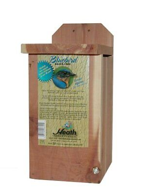 Heath Outdoor Products B-4 Bluebird House