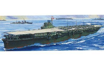 014868 1/700 205 Aircraft Carrier Unryu