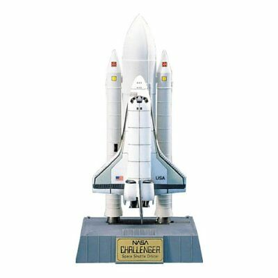 Academy Space Shuttle and Booster Rockets