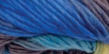 Kaleidoscope Yarn-Blue River