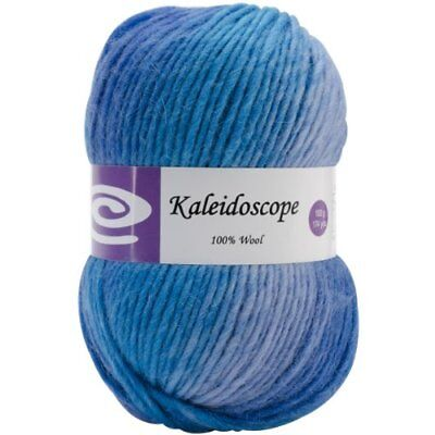 Kaleidoscope Yarn-Morning Sky