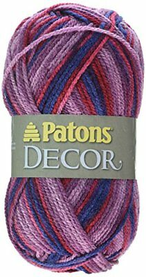 Spinrite Decor Yarn, Escape