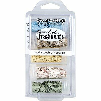 Stampendous Frantage Mica for Arts and Crafts, Multi Co