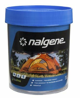 Nalgene Outdoor Storage Container, 16-Ounce, Clear
