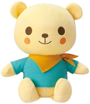 Together! Friend always bear-kun (japan import)