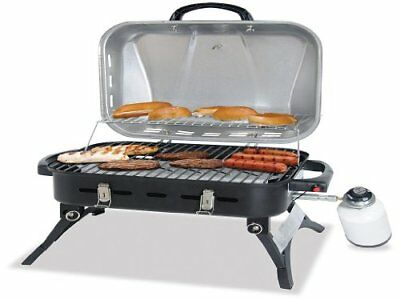Grill Boss Stainless Steel Outdoor LP Gas Barbecue Gril