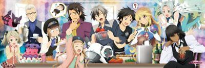 Ensky Jigsaw Puzzle 950-28 TALES OF XILLIA€€Cooking (9