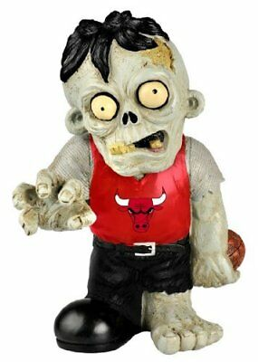 NBA Chicago Bulls Pro Team Zombie Figurine