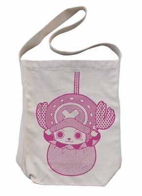 One Piece Chopper shoulder bag Tote Natural (japan impo