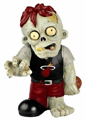 NBA Miami Heat Pro Team Zombie Figurine