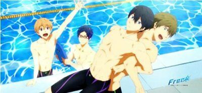 Free! Microfiber towel (japan import)