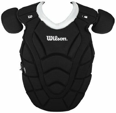 Wilson Sports Max Motion Chest Protector, 14-Inch