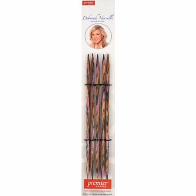 Premier Yarns Deborah Norville Double Pointed Needles,