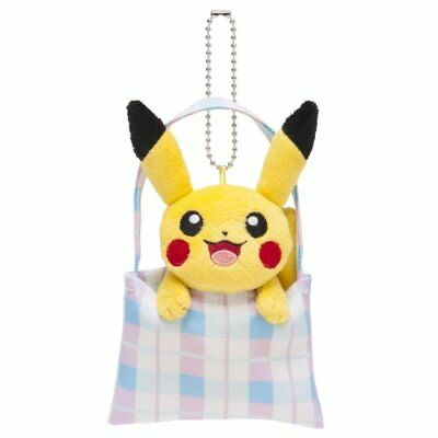 Pokemon Center Original mascot Doll Pikachu