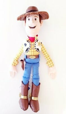 Toy Story Woody Plush Toy - Tokyo Disney Resort limited