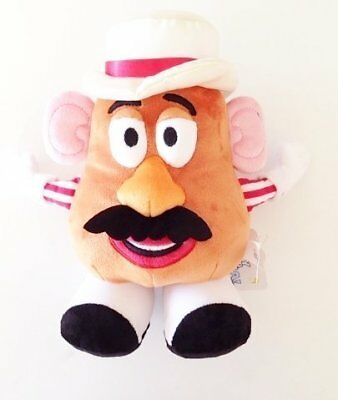 Toy Story Mr. Potato Head plush toy [Tokyo Disney Resor