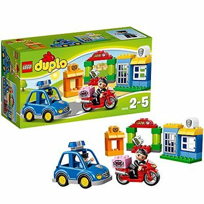 Duplo 10532 My First Police Set