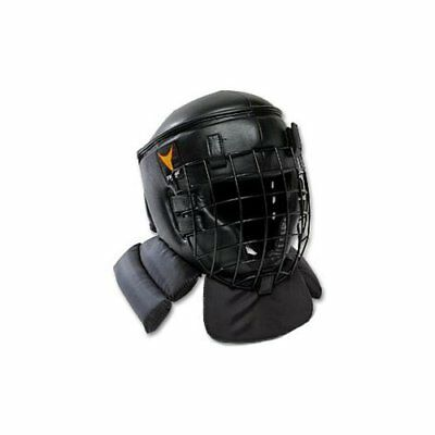 ProForce Thunder Padded Combat Head Guard with Face Cag