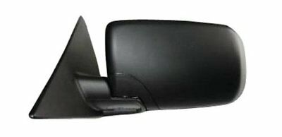 OE Replacement BMW Driver Side Mirror Outside Rear View