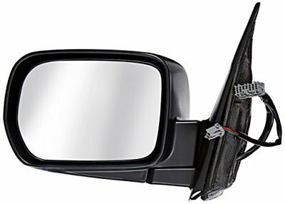 OE Replacement Acura MDX Driver Side Mirror Outside Rea