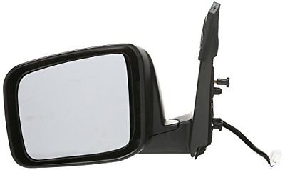 OE Replacement Nissan/Datsun Rogue Driver Side Mirror O