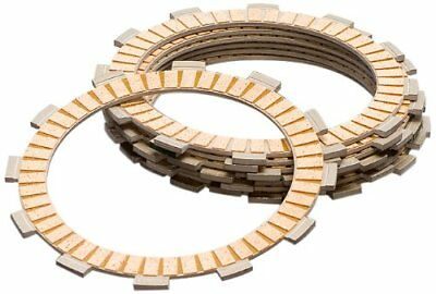 ProX Racing Parts 16.S22006 Friction Clutch Plate Set