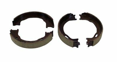 Crown Automotive 5093390AA Rear Brake Shoe and Lining S