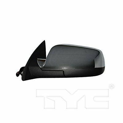 TYC 1570142 Heated Power Replacement Left Mirror