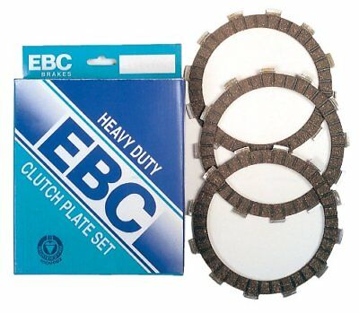 EBC Brakes CK3392 Clutch Friction Plate Kit
