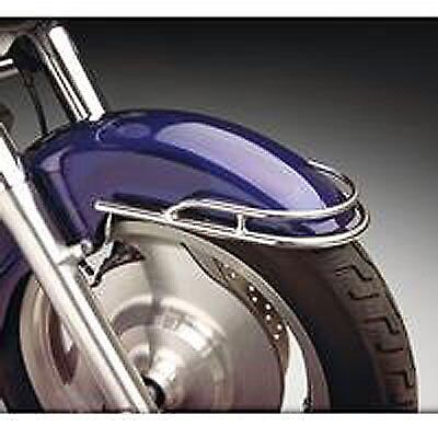 Show Chrome Accessories (53-119) Front Fender Rail