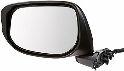 OE Replacement Honda Fit Driver Side Mirror Outside Rea
