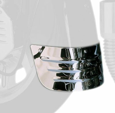 Show Chrome Accessories (1-326) Front Fender Extension