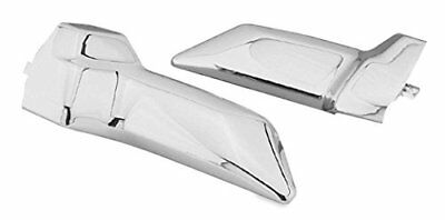 Show Chrome Accessories 2-439 Engine Side Carb Cover