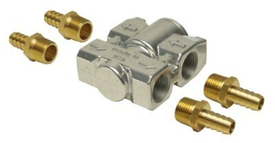Derale 15719 Fluid Control Thermostat Kit