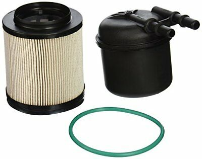 WIX Filters - 33615 Heavy Duty Cartridge Fuel Metal Fre
