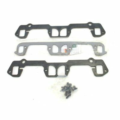 Patriot Exhaust H7880 Rectangle Header Flange for Small